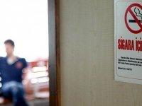Sigara yasağına uymayan işletmelere ceza yağdı
