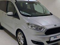 İcradan satılık Ford Tourneo Courier