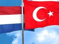 Türkiye ile Hollanda, ilişkileri karşılıklı olarak normalleştirme kararı aldı.