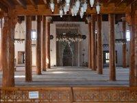 Mimari harikası Arslanhane Camii