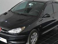 İcradan satılık Peugeot 206