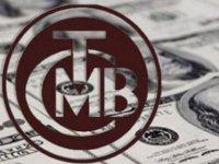 TCMB Yıl Sonu Dolar Kuru Beklentisini Açıkladı