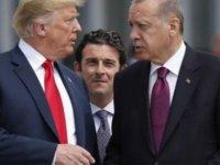 Erdoğan'dan Trump açıklaması' Geciken bir açıklama!