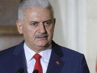 Binali Yıldırım Ermeni temsilcisine haddini bildirdi!