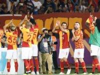 Galatasaray Avrupa'da kasasını dolduracak