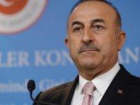 Dışişleri Bakanı Çavuşoğlu: Yaşanan olaylar dünyanın gözünü açtı