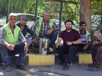 Ankara 19 Mayıs Stadyumu Yıkıldı