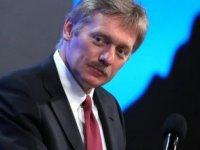 Kremlin Sözcüsü Dmitriy Peskov, Astana sürecinin garantör ülkeleri eylül de toplanacak