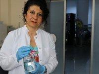 Türk hekim ağız sağlığı için 'borlu' gargara üretti