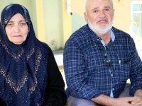 Depremde 5 yakınını kaybeden çiftin acısı hala taze