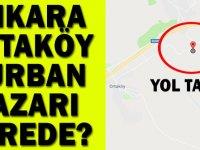 Ankara Mamak Ortaköy Kurban Pazarı, Nerede, Nasıl Gidilir? Yol Tarifi