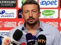Hidayet Türkoğlu: Karadağ ve Slovenya galibiyetleriyle yolu yarılarız