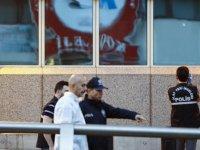 ABD'nin Ankara Büyükelçiliğine ateş açılmasında iki kişi yakalandı