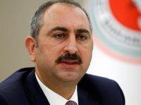 Abdulhamit Gül, CHP'li Milletvekili Enis Berberoğlu'nun...