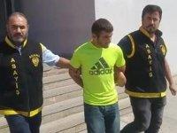 2 milyon lira miras yetmedi, hırsızlıktan tutuklandı
