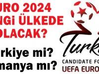 EURO 2024 Hangi Ülkede Olacak? Sonuçlar ne zaman açıklanacak?