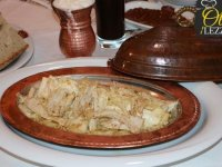 'Kültür başkenti'nde lezzetin adı banduma