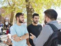 Ulus Kent Meydanı projesine vatandaşlardan tam not
