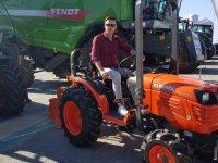 22'nci Uluslararası Tarım Fuarı kapılarını açtı