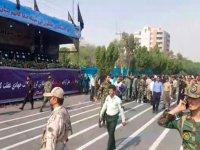 Saldırı sonrası İran harekete geçti