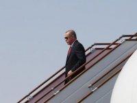 ABD'deki Türk ve Müslüman toplumu Başkan Erdoğan'ı bekliyor