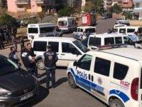 Kırıkkale'de rehine krizi! Hırsız ev sahibini rehin aldı!