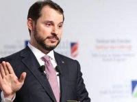 Albayrak, 'Türkiye 2023' Zirvesi'nde açıklamalara bulundu