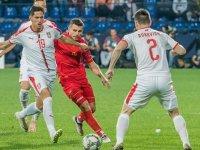 UEFA Uluslar Liginde 7 karşılaşma oynandı
