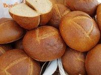 Ankara'da farklı kültürlerdeki ekmek çeşitleri tanıtıldı