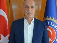 Türk-İş'ten emeklilikte yaşa takılanlara destek