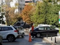 Ankara'da canlı bomba alarmı! İran Büyükelçiliği'nde neler oluyor!