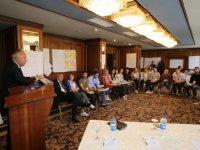 Yenimahalle'de Endüstri 4.0çalıştayı