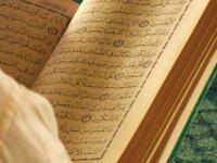 Kılıç: Medeniyet lüks araca binmek değil, Kur'an bilmektir