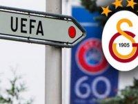 UEFA neden Galatasaray'ı tekrar inceliyor işte nedenleri!