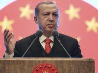 Erdoğan'dan operasyon mesajı: Devamı gelecek!
