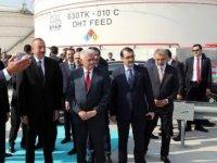 Türkiye'deki en büyük yatırım açılıyor