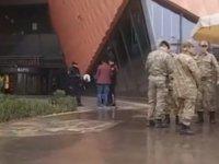Rehine krizi çözüldü! Firari asker ikna edildi gözaltına alındı