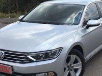 İcradan 2012 model Volkswagen Passat 1.6 TDI icradan satılıktır