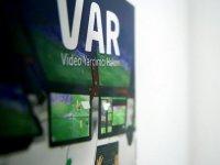 'VAR, futbolun önüne geçiyor'