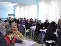 Keçiören'de binlerce kişiye aile eğitimi ve danışmanlığı