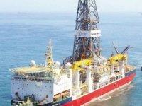 Türkiye doğalgaz kaynağı buldu!