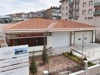 Altındağ'da 5 mahalleye 5 acil istasyonu