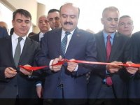 Gümrük mallarının satışı için Ankara'da yeni mağaza