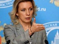 Rusya'dan 'Fırat'ın doğusu' açıklaması!