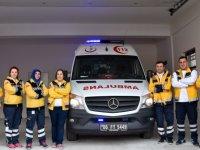 Altındağ'da 5 mahalleye Acil Sağlık İstasyonu
