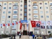 21. Gençlik Merkezi Yenikent'e Açıldı