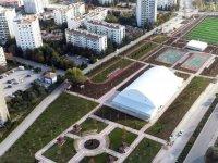 Tunahan Spor Tesisleri yarın açılıyor
