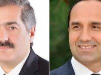 İki belediye başkanı görevinden uzaklaştırıldı