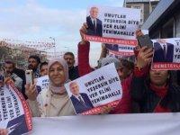 Fethi Yaşar: Rütbemi halktan aldım