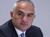 Bakan Ersoy: Turizmde büyüme devam edecek